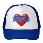I LoveBuffalo Hats