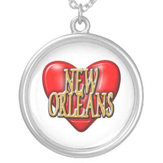 I LoveNew Orleans Necklaces
