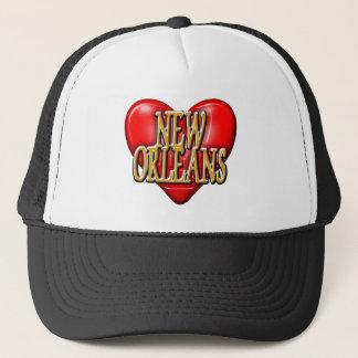 I LoveNew Orleans Trucker Hat