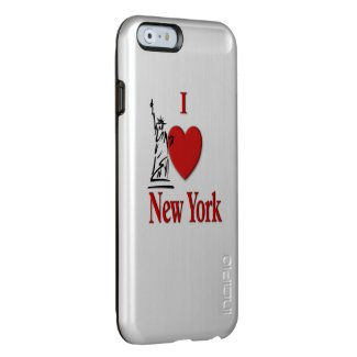I Lover NY Incipio Feather Shine iPhone 6 Case