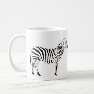 I LoveZebras Mug