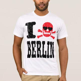 I LUUUUUV BERLIN T-Shirt