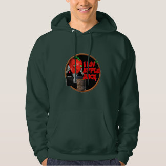 I Luv Apple Juice on 100+items by valxart.com Hooded Pullover
