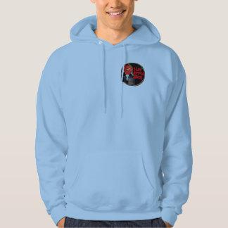 I Luv Apple Juice on 100+items by valxart.com Hooded Sweatshirt