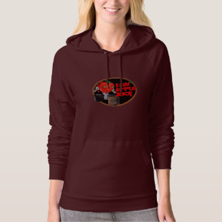 I Luv Apple Juice on 100+items by valxart.com Pullover