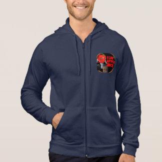 I Luv Apple Juice on 100+items by valxart.com Sweatshirt