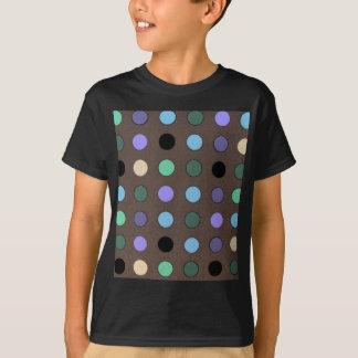 I Luv dots T-Shirt