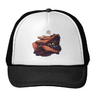 I Luv Dragons Trucker Hat
