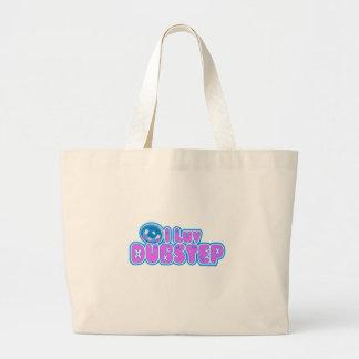 I luv DUBSTEP Bags
