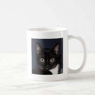 I LUV KATZ COFFEE MUG