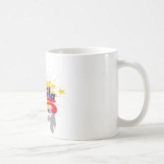 i luv Manila Coffee Mug