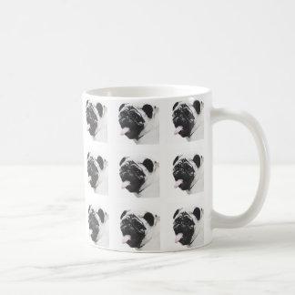 I Luv My Pug Coffee Mug