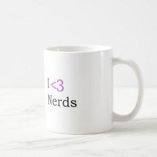 I Luv Nerds Mug!