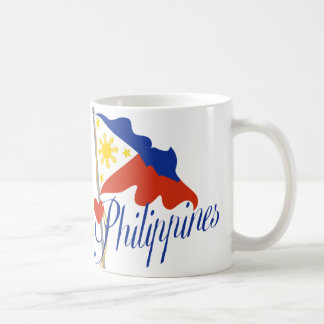i luv Philippines Coffee Mug