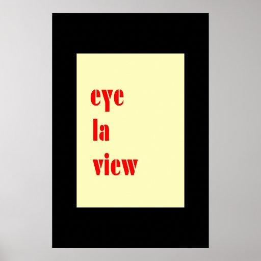 U Card I LUV U Card Poster | ...