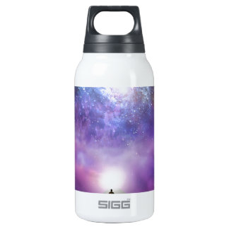 I luv ya U 10 Oz Insulated SIGG Thermos Water Bottle