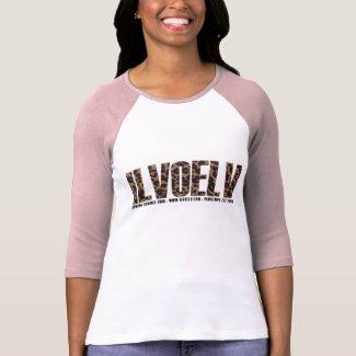 I LVOE LV Spring-Summer 2009 T-shirt shirt