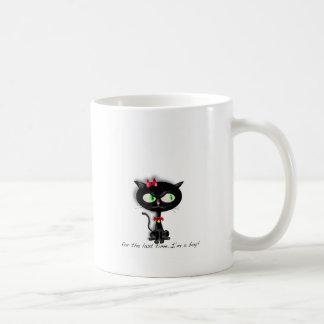 I m a boy Cat! Coffee Mug
