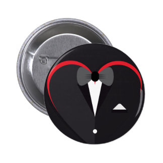 I m A Groom Pinback Button