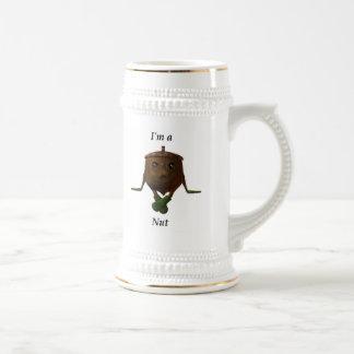 I m a Nut Mug