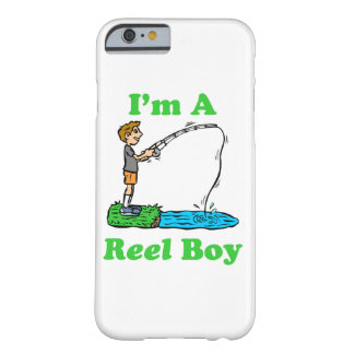 I'm A Reel Boy Barely There iPhone 6 Case