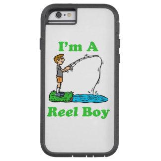 I'm A Reel Boy Tough Xtreme iPhone 6 Case