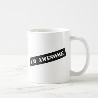 I´m Awesome Coffee Mug