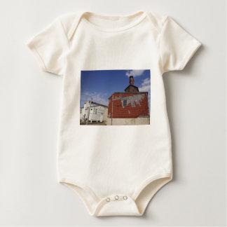 I&M  Canal Seneca IL Baby Bodysuit