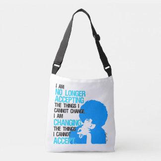 I'm Changing Things Sling Bag