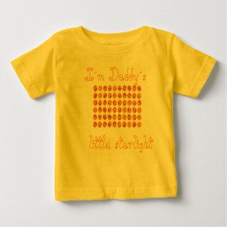 I´m Daddy´s little starlight Tshirt