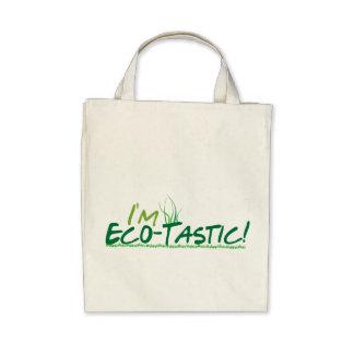 i m Ecotastic Bags