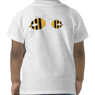 I m going to be a Big Brother - Cute Bee Design T-shirts