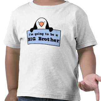 I m going to be a Big Brother Tshirt