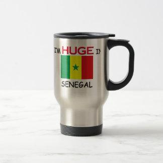 I m HUGE In SENEGAL Coffee Mug