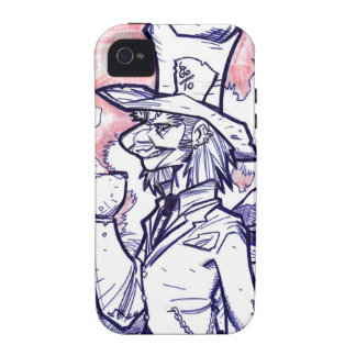 I m not mad I m texting iPhone 4 Covers