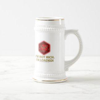 I m Not Rich I m Loaded Mug