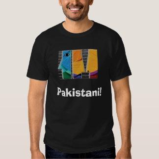 i m pakistani tee shirt