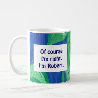 i m right mug