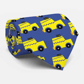 I'm taxi driver and I love it! Tie