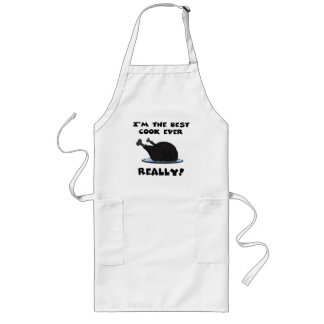 I m The Best Cook Ever Apron