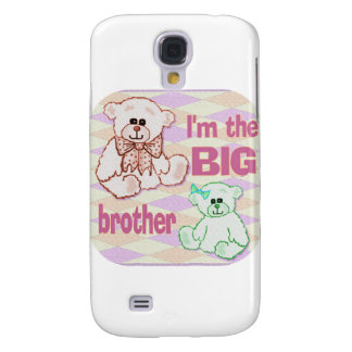 I m the Big Brother Samsung Galaxy S4 Covers