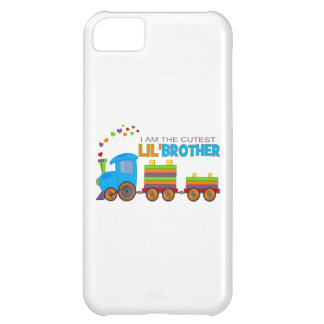 I m the cutest Lil Brother Case For iPhone 5C