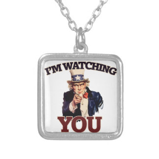 I m watching YOU Jewelry