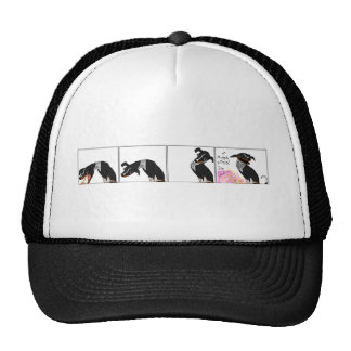 """I made food"" Trucker Hat"