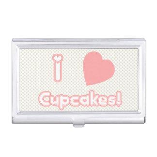 I magdalenas del corazón cajas de tarjetas de presentación