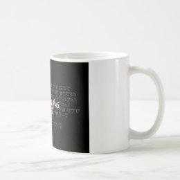 i, magus coffee mug