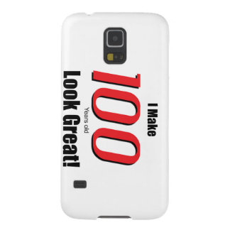 I Make 100 years old Look Great! Cases For Galaxy S5