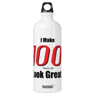 I Make 100 years old Look Great! SIGG Traveler 1.0L Water Bottle