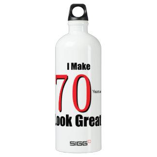 I Make 70 years old look Great! SIGG Traveler 1.0L Water Bottle