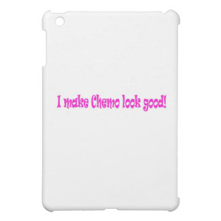 I make chemo look good cover for the iPad mini